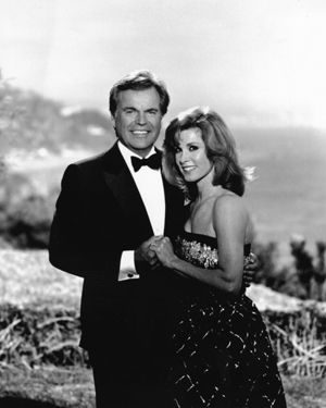 Robert Wagner Stefanie Powers Hart to Hart