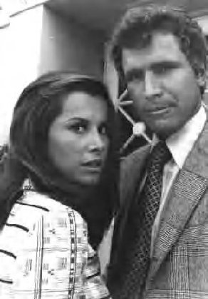 Barnaby Jones Stefanie Powers