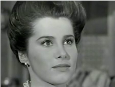 Bat Masterson Stefanie Powers