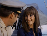 The Boatniks Stefanie Powers