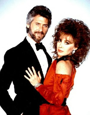 Deceptions Stefanie Powers Barry Bostwick