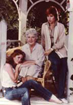 Family Secrets Melissa Gilbert Maureen Stapleton Stefanie Powers
