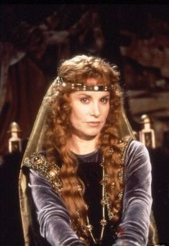 Good King Wenceslas Stefanie Powers
