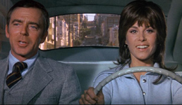 Herbie Rides Again Ken Howard Stefanie Powers