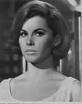 Love Has Many Faces Stefanie Powers