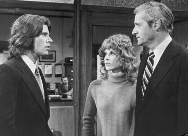 Owen Marshall: Couselor At Law Stefanie Powers