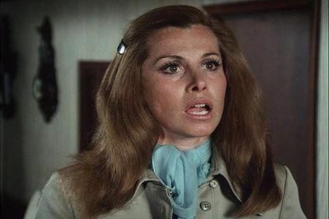 The Rockford Files Stefanie Powers