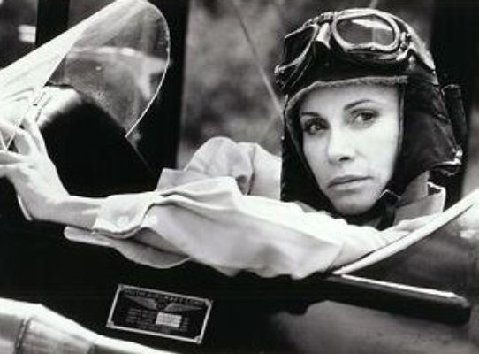 Beryl Markham: A Shadow on the Sun Stefanie Powers