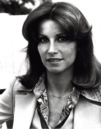 The Feather and Father Gang Stefanie Powers
