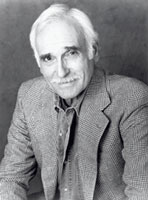 The Feather and Father Gang Harold Gould