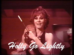 Holly Go Lightly Stefanie Powers