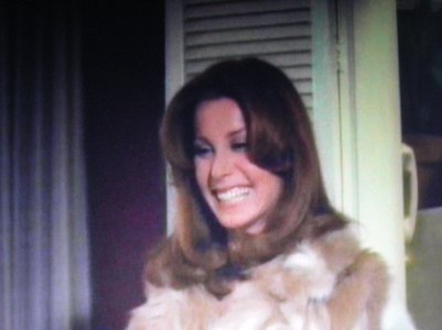 Invisible Strangler Stefanie Powers