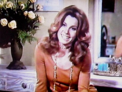 Love, American Style Stefanie Powers