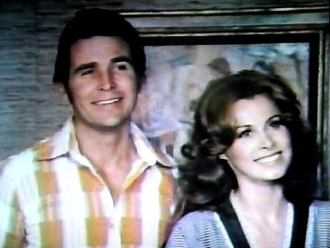 Marcus Welby, M.D. James Brolin Stefanie Powers