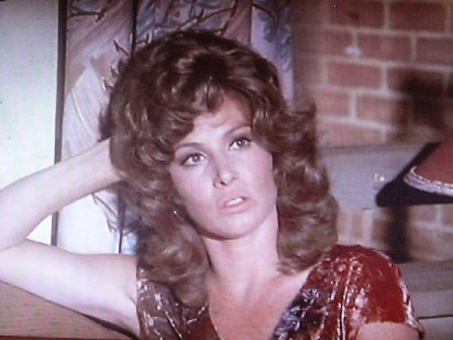 McCloud Stefanie Powers