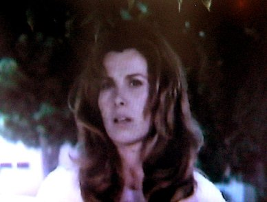 The Mod Squad Stefanie Powers