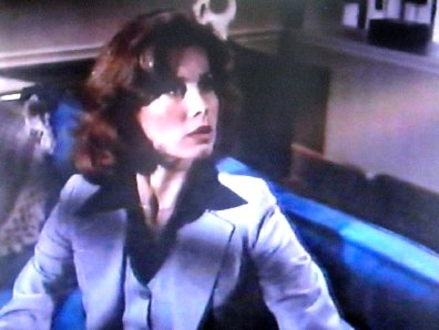 Nowhere to Run Stefanie Powers