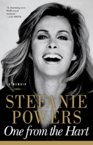 Stefanie Powers One from the Hart Memoir