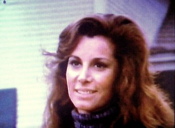 The Sixth Sense Stefanie Powers