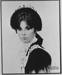 Stagecoach Stefanie Powers