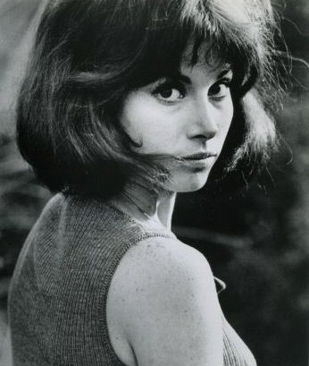 The Young Sinner Stefanie Powers